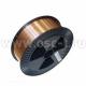 Проволока сварочная 0,9 мм    0,8кг с флюсом (Италия) 802179(арт: 802179)