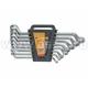 Набор накидных ключей Topex (арт: 35D856 S.L.)