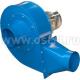 Вентилятор для вытяжки отработанных газов TROMMELBERG 3200 м3/ч  MFS-3.2(арт. MSF-3)