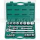 Набор инструмента для грузовых авто 21 предмет ARSENAL AA-C34T21 (арт. 2271500)