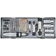 Ремонтный набор инструмента 33 предмета FORCE T5331 (арт. T5331)
