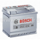 АКБ Bosch S5 52 а/ч (арт. 552401)