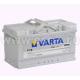 АКБ Varta silver 85 а/ч F18 (арт. 585200)