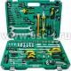 Набор инструмента 109 предметов для российских автомобилей Арсенал TSM109AABP-WTG (арт. 8086350)