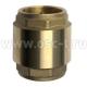 """ASTURO Вертикальный невозвратный клапан F1/2-M1/2"""" D110/2 (арт. AST_D110/2)"""