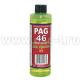 Масло синтетическое для кондиционеров PAG-46 0.5 л (арт. SMC PAG-50)