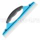 Скребок силиконовый для удаления влаги 30см ZB009 (арт. 72009)