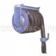 Катушка OMAS HR-75 для вытяжки отработанных газов со шлангом 75 мм, длина 8 м (арт. HR-75)
