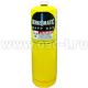 Газовый баллон BERNZOMATIC МАРР (MG9) 454г 0916-0122 (арт. 10504277)