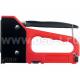 Степлер мебельный пластиковый ручной MATRIX 40905 четырехфункциональный (арт. MAT_40905)