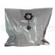 Мешок для пылесоса RUPES S145/S130 полиэтиленовый 1 шт. (арт. 052.1108/5)