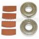 Ремонтный комплект для шлифмашинки JAS-6698-RK JONNESWAY (арт: 47519)