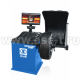 Балансировочный станок Сивик GALAXY Plus СБМП-60/3D Л SIVIK (арт: СБМП-60/3D Л)