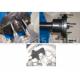 Адаптер для колес универс.без ЦО + кронциркуль (вал 40мм) B-W.03.40 TROMMELBERG (арт: B-W.03.40)