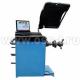 Балансировочный стенд полуавтомат 10-24 220В автоматич. ввод 2х параметров CB957 SCHNEIDER TOOLS (арт: CB957)