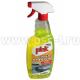 Жидкость (спрей) Очиститель искусственной и натуральной кожи 750ml VINET (арт: 3791-750)