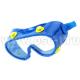"""Очки защитные закрытого типа с непрямой вентиляцией . поликарбонат """"Сибртех"""" 89160 (арт: TOP_89160)"""