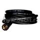 Шланг высокого давления P&A гайка-гайка (EU) 2SH-08 15 м (Германия) R+M (арт: R+M 345900315)