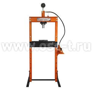 Пресс гидравлический напольный Ombra OHT620M (арт. 55528)