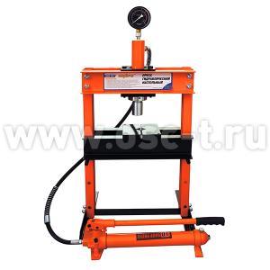 Пресс гидравлический настольный Ombra OHT611M (арт. 55529)
