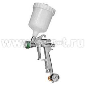 Краскопульт Walkom грунтовочный HVLP Slim (1,3) 1006013(арт: W_1006013)