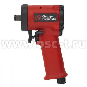 "Пневмогайковерт Chicago Pneumatic 1/2"" 610Нм CP7732 (арт. 8941077320)"