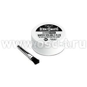 Флюс BERNZOMATIK SWSF100 10503489 для пайки мягким припоем (арт: BERNZ_10503489)