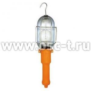 Лампа переносная неоновая CAMELION YJD-A-1 железная (арт: 4166)