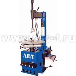 Шиномонтажный станок AE&T с взрывной подкачкой (арт: 890IT)