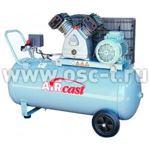 Поршневой компрессор Air Cast (арт: СБ4/С-100LB30A)