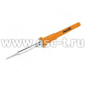 Паяльник с пластиковой ручкой SPARTA (MATRIX) 913205 (арт: MAT_913205)