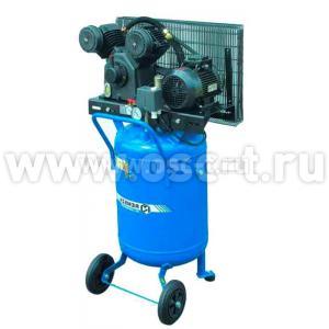 Воздушный поршневой компрессор Air Cast СБ 4/С-100LB 30AВ (арт: СБ4/С-100LB30AB)