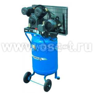 Воздушный поршневой компрессор Air Cast СБ 4/С-100LB 40В (арт: СБ4/С-100LB40В)