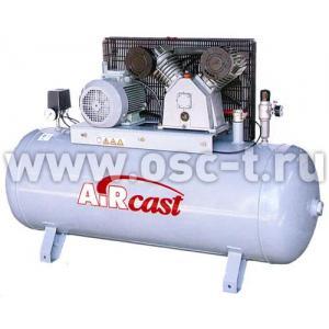 Поршневой компрессор Air Cast (арт: СБ 4/С-100LB 50)