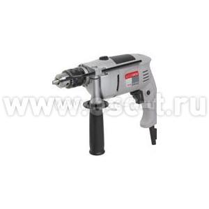 Дрель электрическая Интерскол ДУ-750 ЭР ударная (арт: INT-ДУ-750 ЭР)