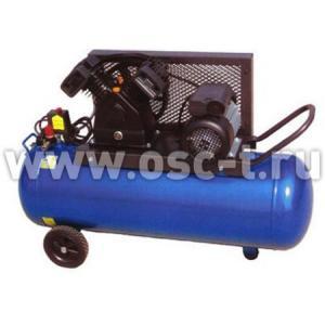 Поршневой передвижной компрессор Air Cast (арт: LB30-2-30MA-100)