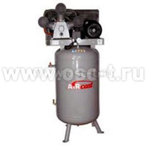 Воздушный поршневой компрессор Air Cast (арт: СБ 4/С-270LB 75В)