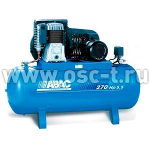 Поршневой воздушный компрессор ABAC (арт. B6000/270CT7,5)
