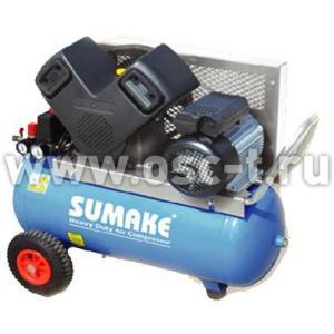 Поршневой воздушный компрессор Sumake (арт: LB30C-2-30MI-50)