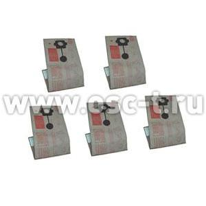 RUPES Мешки для пылесоса KS260 д/сбора пыли уп. 5 шт. 037.1101/5 (арт: R_037.1101/5)