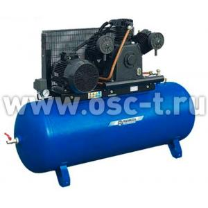 Поршневый компрессор Air Cast (арт: СБ4/Ф-500W115)