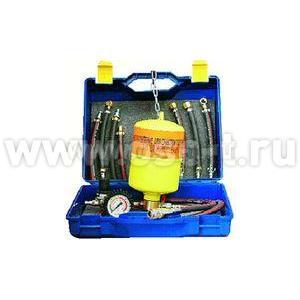 Прибор для промывки топливной системы SMC-2003 с бачком (арт: SMC-2003)