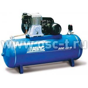 Поршневой воздушный компрессор ABAC (арт: B7000/500 FT)
