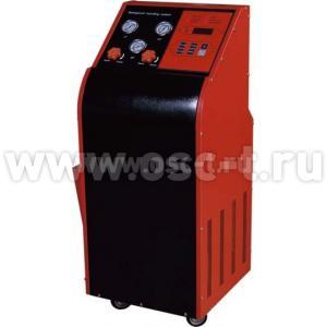 Установка полуавтоматическая для замены хладагента HM-10 (арт: HM-10)