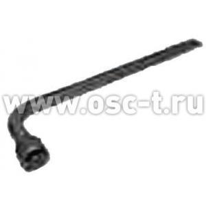 Баллонный ключ (балонник) 19 мм штатный (арт: 3515)