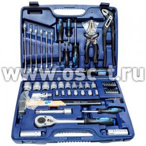 Универсальный набор инструмента APELAS CS-TK56PMQ (арт: CS-TK56PMQ)