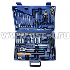 Набор инструментов универсальный APELAS CS-TK72PMQ (арт: CS-TK72PMQ)