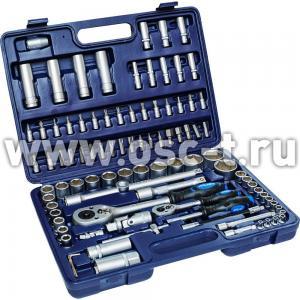 Набор инструмента 94 предмета APELAS CS-4094PMQ (арт. CS-4094PMQ)