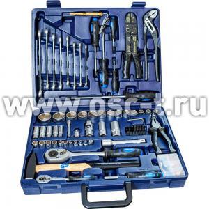 Универсальный набор инструментов APELAS CS-TK99PMQ (арт: CS-TK99PMQ)