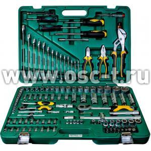 Набор инструментов для автомобиля ARSENAL AA-C1412P132 (арт: 1920800)